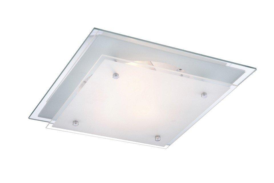 !!УЦЕНКА!! Настенно-потолочный светильник Globo Indi 48168-2.